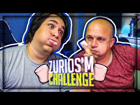 ZURIOS'M CHALLENGE !
