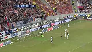 FCSB vs Dinamo 2-2 GOL Nistor