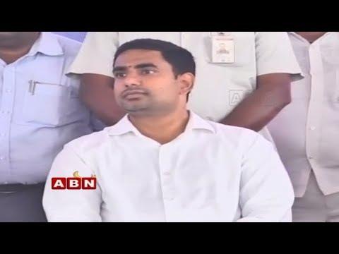 Minister Nara Lokesh Inaugurates Several Development Programs At Srikakulam | ABN Telugu