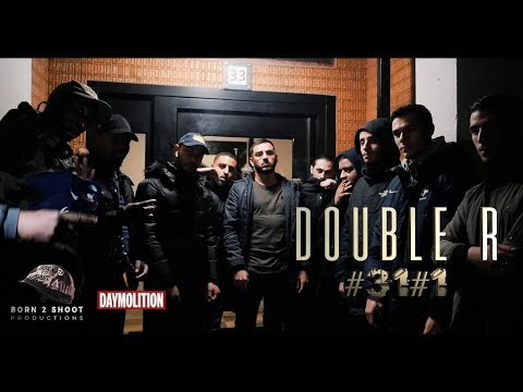 Double R - #31#1 I Daymolition