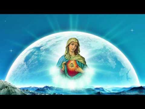 rosario de la divina misericordia....voz de maría 88.1 Guayaquil
