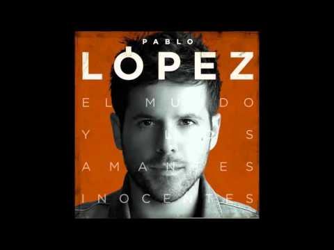 Deberia -Pablo Lopez (Audio)