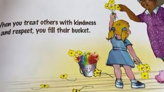 Children's Storytelling- Have You Filled a Bucket Today?