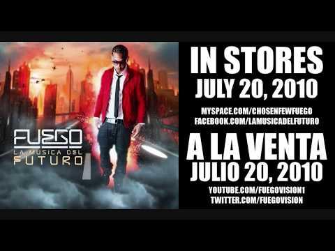 Fuego - Una Vaina Loca (Hold yuh) [Official Audio]