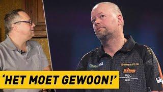 RTL Darts BullsEye 2 | Dit zijn de wedstrijden die RVB MOET winnen!