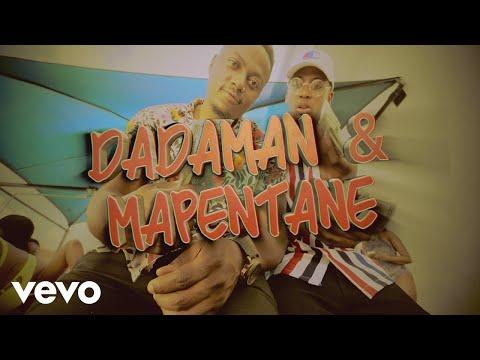Dadaman, Mapentane - Zaka Zaka ft. Nkuli, Villa