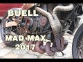 Freestyle Factory / Buell XB9 MAD MAX 2017