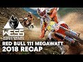 Red Bull 111 Megawatt 2018 Full Highlights | Enduro 2018