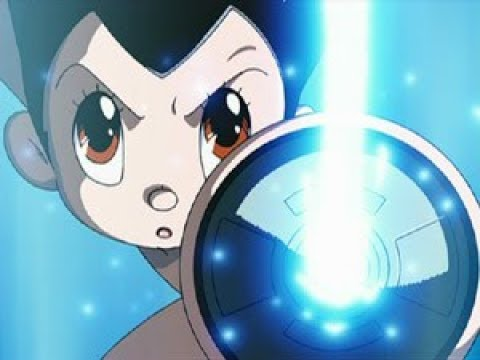 Download Astro Boy 2003 Eng Dub Ep 1-17