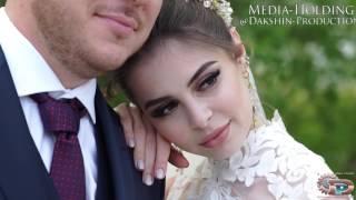 Свадьба в Нальчике от МХ