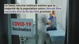 Les vaccins contre le Covid-19