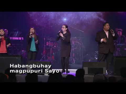 CCF Exalt: Pupurihin Ka sa Awit- Edith Mendoza (Musikatha Original)