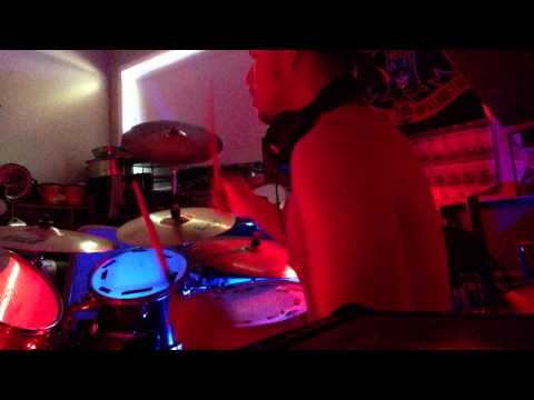 Lean On (feat. MØ & DJ SNAKE) Peace Is The Mission | DRUM COVER |\/| BY BLAKE MATHERS