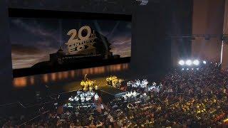 20th Century Fox 1994 logo CinemaCon Final Present.