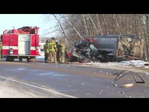 Fatal accident on Deerwood Shortcut - Brainerd Dispatch MN