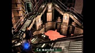 Parasite Eve II (First Mode - All Kills) - Partie 21 : Bis Repetita