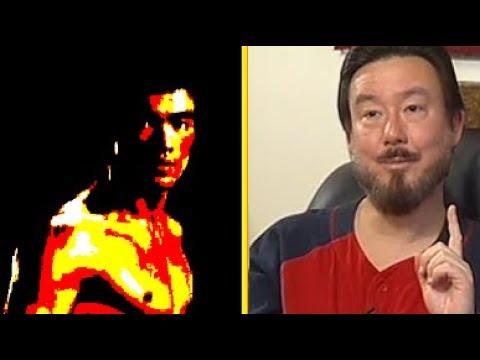 Remembering Bruce Lee - Robert Lee Interview