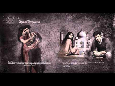 Adhikaalai pookal full song   Thaandavam 2012 HD   Vikram