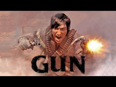 GUN walkthrough part 1