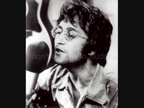 God by John Lennon with Lyrics - YouTube - photo#48