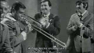 Morecambe and Wise: Kenny Ball and his Jazzmen