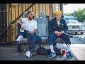 Tints - Anderson .Paak ft. Kendrick Lamar [Instrumental]