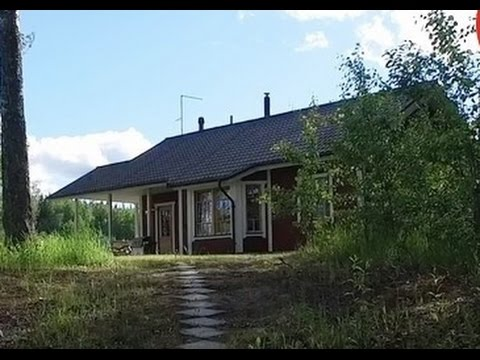 ID 400 - Cottage accommodation, Hämeenlinna, near Helsinki, Finland