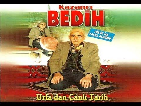Kazancı Bedih-Vere Yadey (Kürtçe) [© ARDA Müzik]