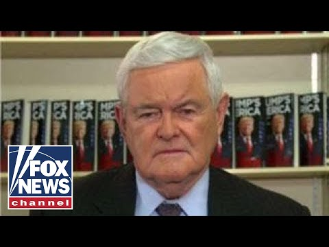 Gingrich: System is