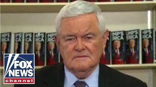 Gingrich: System is much more corrupt than anyone imagined