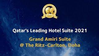 The Ritz Carlton, Doha