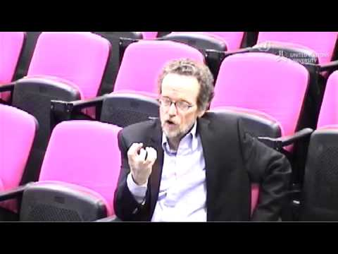 Thomas Pogge - Global ethics and global justice