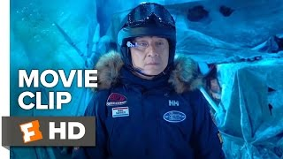 Kung-Fu Yoga Movie CLIP - Ice Cave (2017) - Jackie Chan Movie
