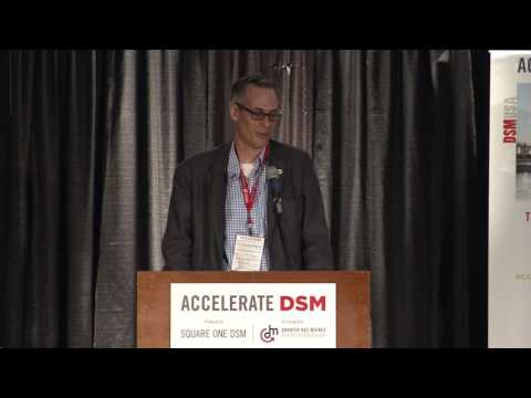 #AccelerateDSM: 1 Million Cups – Jay Byers/Tiffany Tauscheck