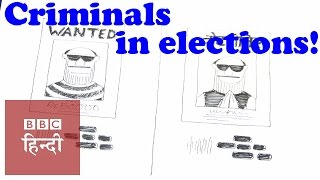 Criminals in Bihar elections only?: BBC Hindi