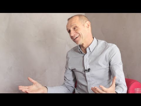Evan Davis on gay marriage, being paid too much by the BBC, and Dragons' Den