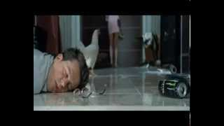 Avicci-Wake Me up-Hangover