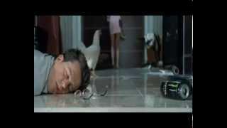 Avicci-Wake Me up-Hangover
