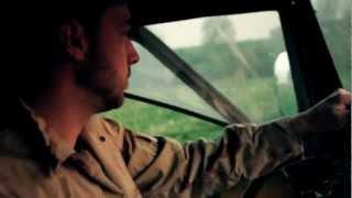Damascus - Op De Plaats Rust met James (officiële video HD)