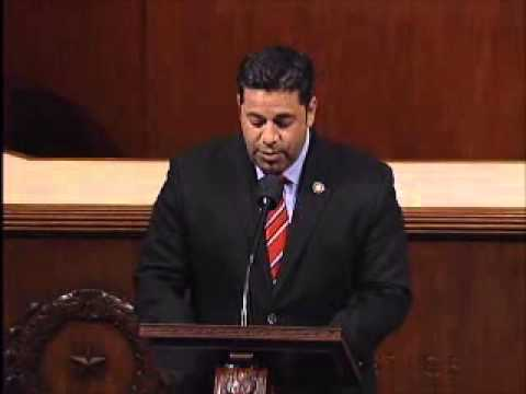 One-Minute Speech by Rep. Ben Ray Lujan, Safe Climate Caucus (May 15, 2013)
