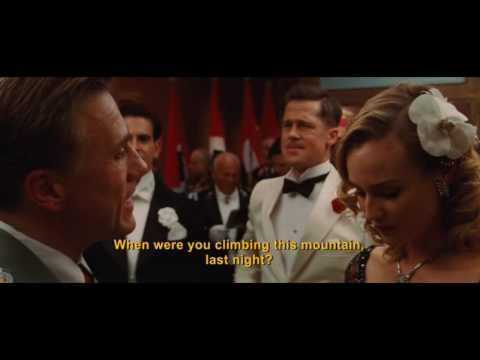 Inglourious Basterds: The Italian Scene
