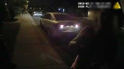 Gilbert police release video, details in shooting of sheriff's detention officer