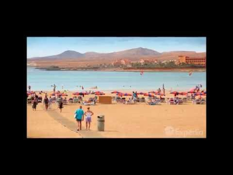 Travel guide to the island of Fuerteventura in Spain