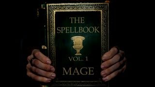 6. Mage - Coldest War f. Phoenx (Produced by Anno Domini) (The Spellbook Vol.1)