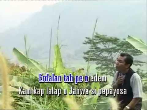 Lagu Rohani Karo : JAHWE - Jhon Keke