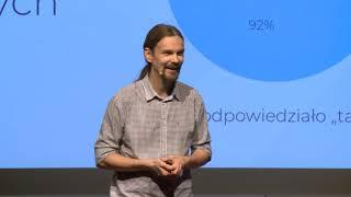 Czas to nie pieniądz - dlaczego warto zarządzać swoim czasem | Piotr Nabielec | TEDxKazimierz