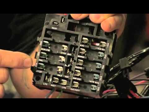 Watch on 1968 chevy chevelle wiring diagram