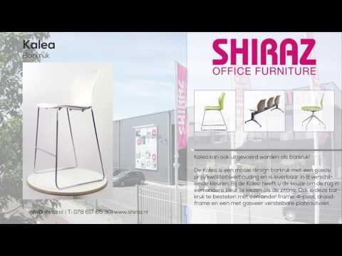 365º view   Kalea barkruk   Shiraz Office Furniture