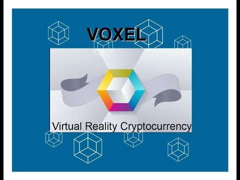 VOXELS: The Future of Virtual Reality (Episode 57)
