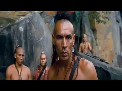 El Último de los Mohicanos (2006)